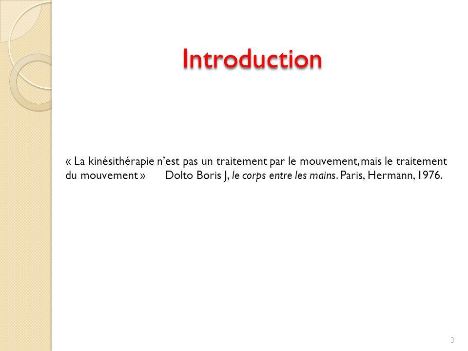 Rôle du kinésithérapeute en équipe de France : Le kinésithérapeute du sport est seul ou accompagné d un médecin, selon l importance du stage ou de la compétition, des moyens de la fédération.