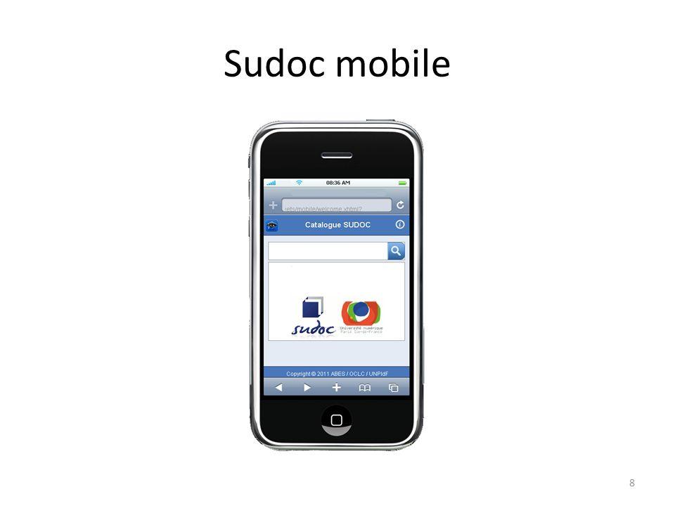 Sudoc mobile 8