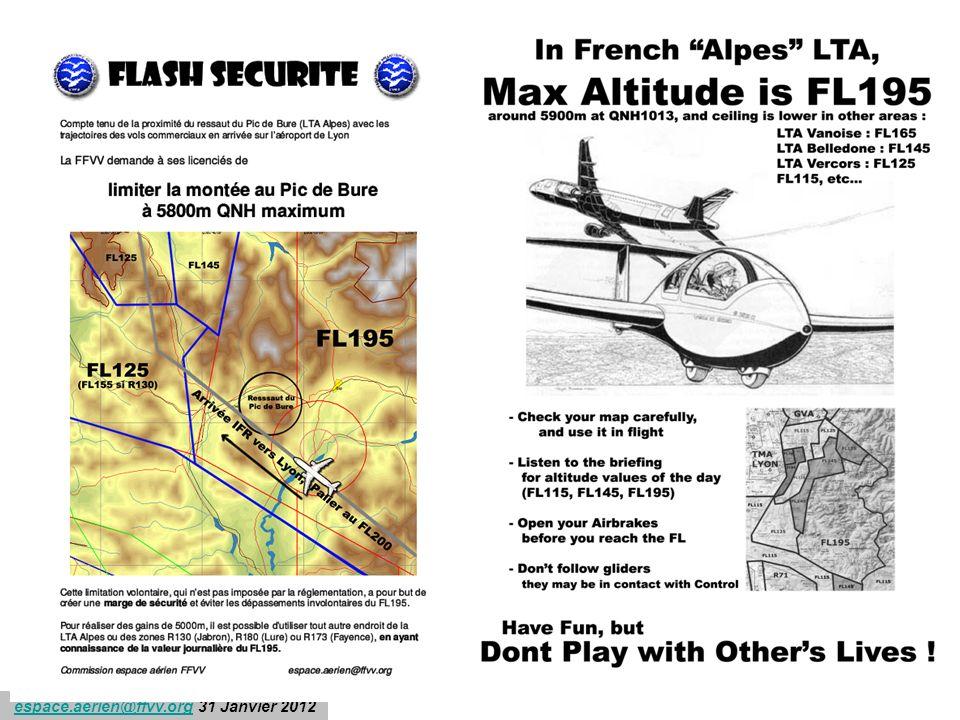 espace.aerien@ffvv.org 31 Janvier 2012espace.aerien@ffvv.org