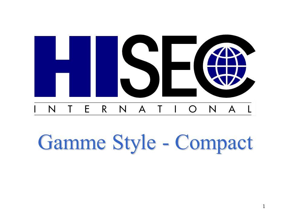 11 … le connecter avec dautres versions de terminaux HI SEC Avec Compact, vous pouvez … GPI COM