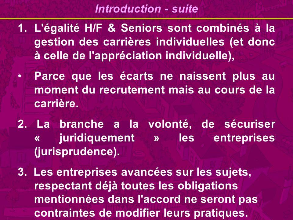 Introduction - suite 1.