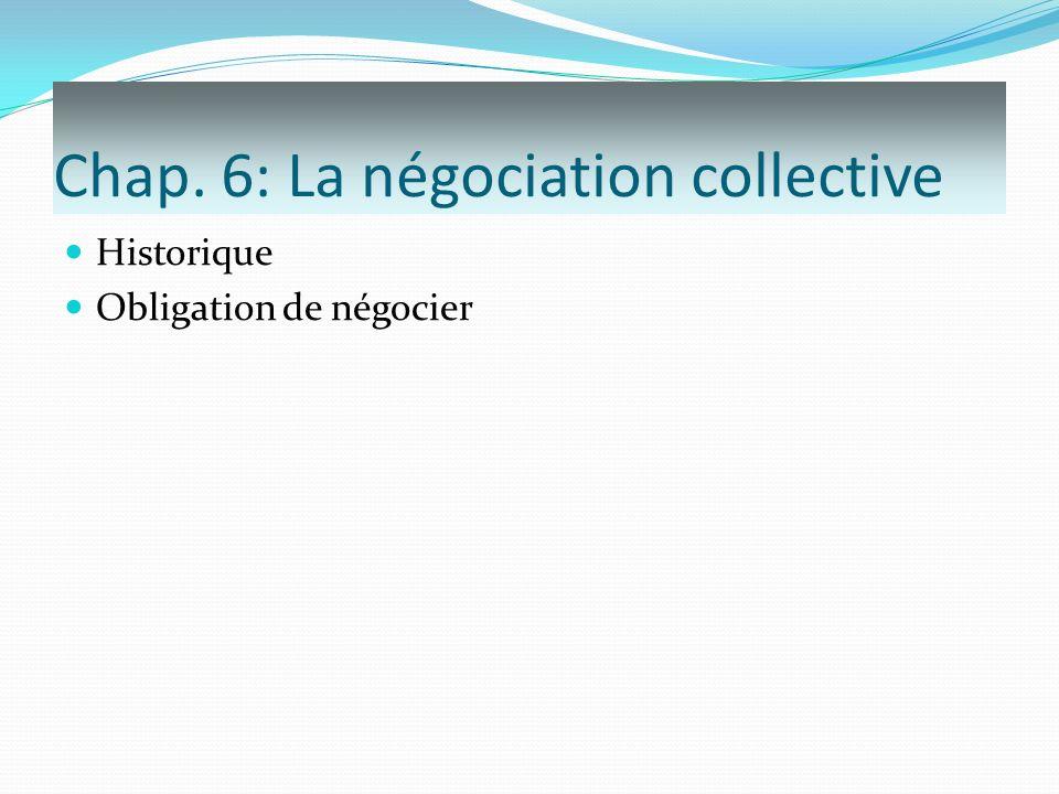 §1- Historique 1919: premiers accords collectifs.Interprétés selon art.