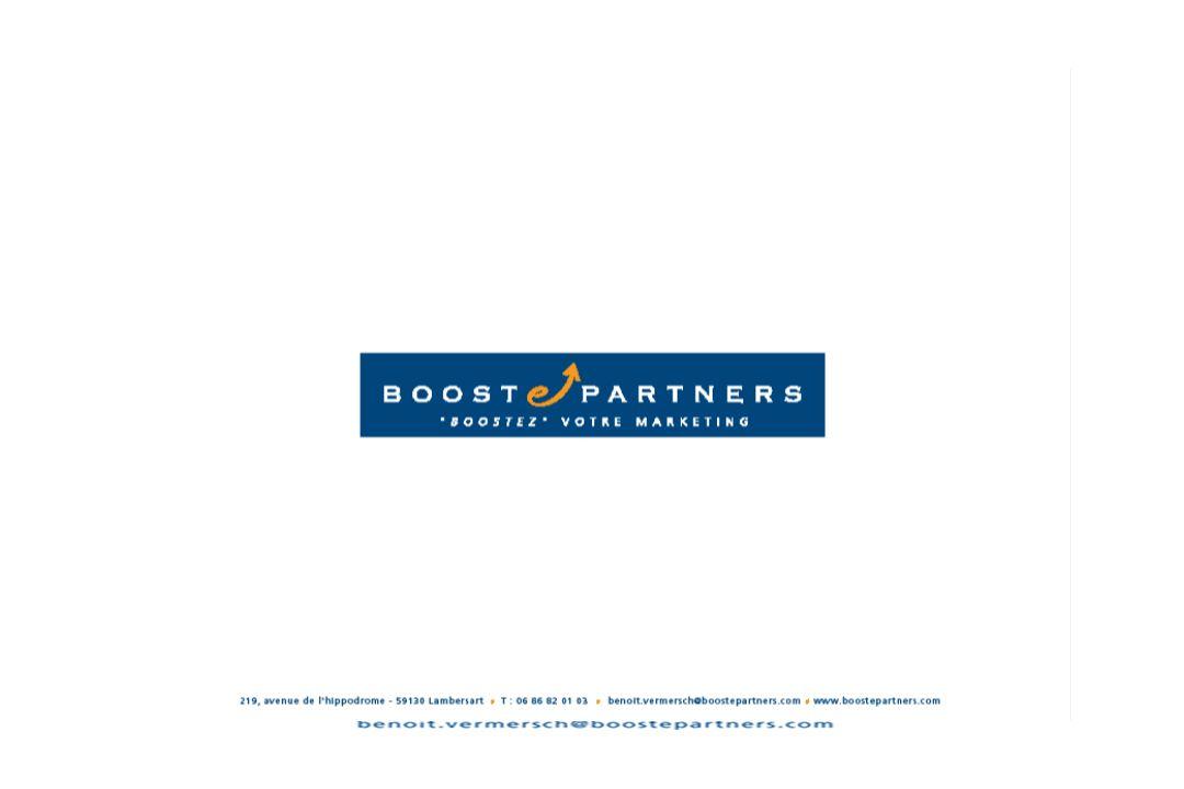 Ifop pour La Fondation Boulanger – Les Français et les Fondations d entreprise - Mai 2007 BOOSTE PARTNERS / www.boostepartners.com 11 Ces Fondations doivent prioritairement sintéresser à des actions locales, de proximité Ces Fondations peuvent intervenir sur les grands enjeux nationaux ou internationaux.
