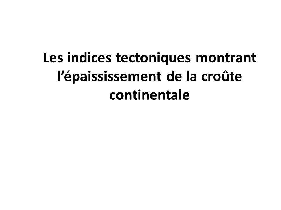 Anticlinal d Ancelles (Alpes)
