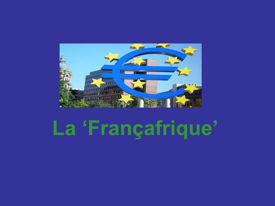 La Françafrique