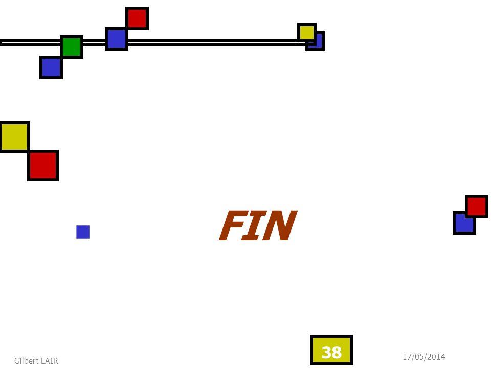 17/05/2014 Gilbert LAIR 38 FIN