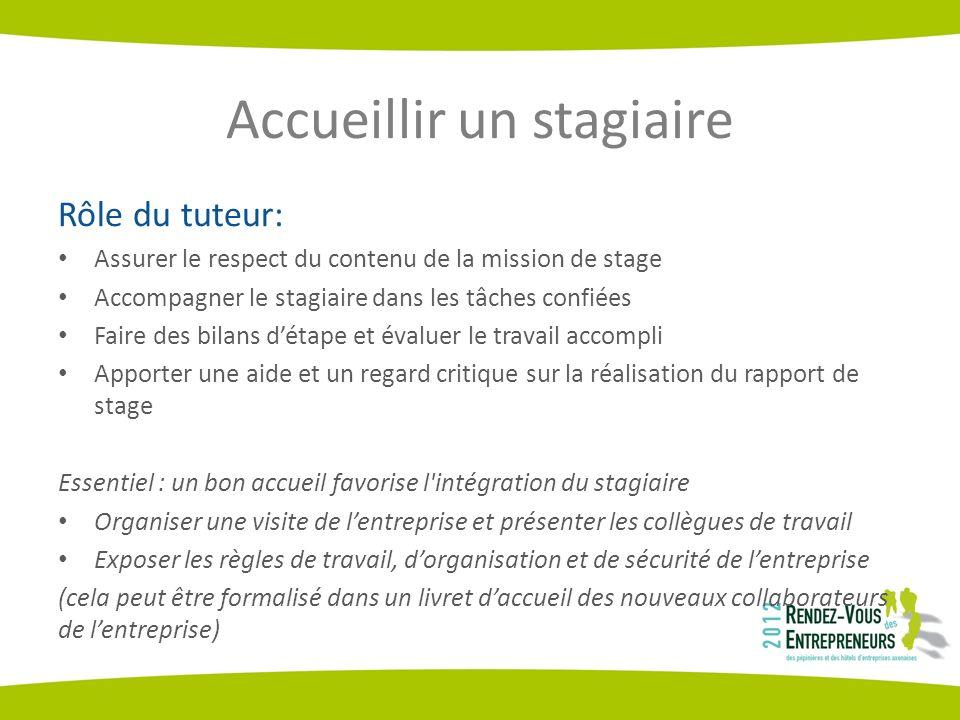 Liens utiles Http://www.emploi.gouv.fr/_pdf/ani7juin2011.pdf http://www.travail-emploi-sante.gouv.fr/informations-pratiques,89/fiches- pratiques,91/acces-et-accompagnement-vers-l,651/les-stages-etudiants- en-entreprise,3904.html http://www.urssaf.fr/employeurs/dossiers_reglementaires/dossiers_regle mentaires/stages_en_entreprise_01.html#OG41823 http://www.handiplace.org/pageinfo.php?type=2&page=637