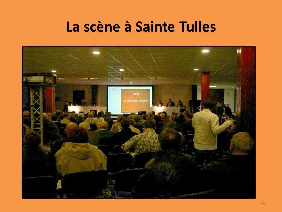 La scène à Sainte Tulles 11