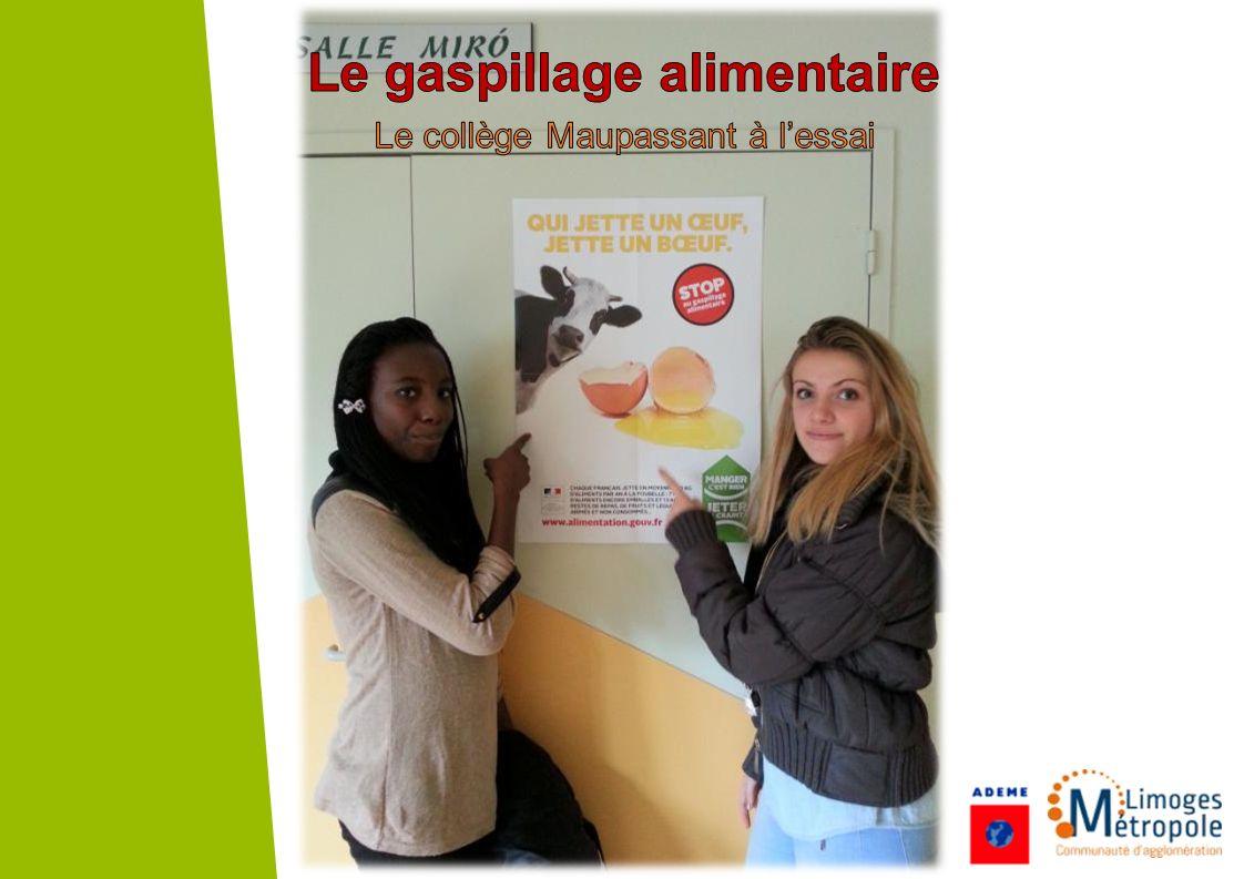 Compétence collecte et traitement des déchets Compétence collecte et traitement des déchets Limoges Métropole 19 communes 211 682 habitants 2