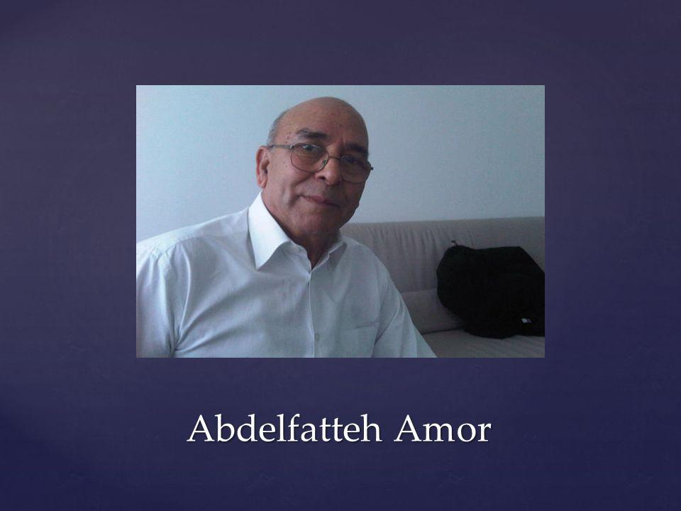 Abdelfatteh Amor