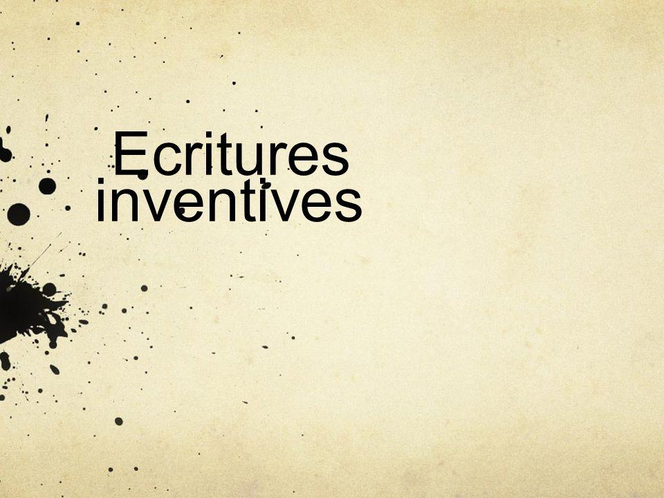 Ecrire un acrostiche Enrichir son vocabulaire