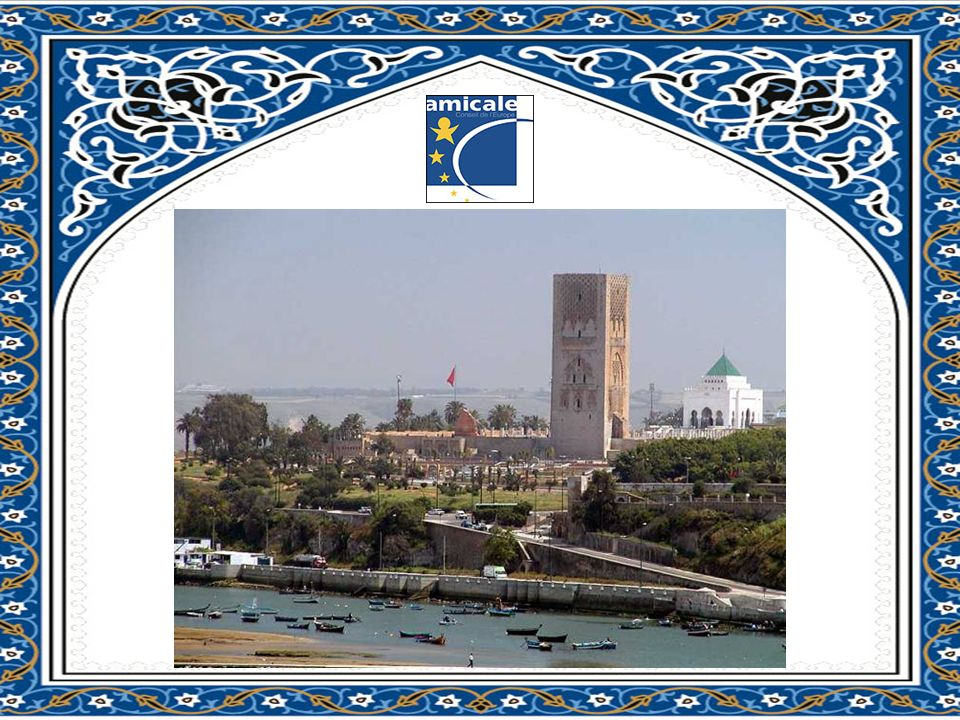 Le Royaume du Maroc et le Conseil de lEurope Les relations entre le Royaume du Maroc et le Conseil de lEurope, sont entrées, ces dernières années, dans une nouvelle phase, marquée par un rapprochement à tous les niveaux.