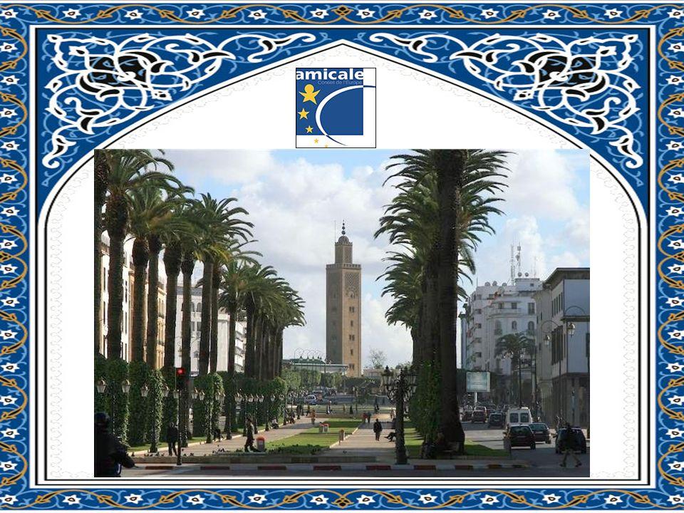 Adhésion du Maroc à plusieurs mécanismes de coopération du Conseil de lEurope: Le Groupe EUR-OPA (1er mars 1995) ; La Pharmacopée européenne (6 juin 1997), en tant que membre Observateur ; La convention relative à la conservation de la vie sauvage et du milieu naturel de lEurope (17 Octobre 2000) ; Le réseau Mednet (Réseau méditerranéen de coopération sur les drogues et les addictions), crée sous légide du Groupe Pompidou en 2006 ;