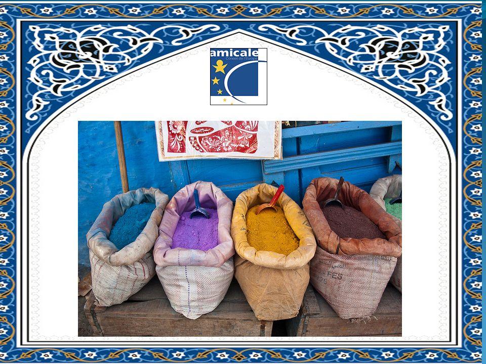 Des échanges réguliers Avril 2012: - Visite officielle au Maroc du Secrétaire Général du Conseil de lEurope, M.