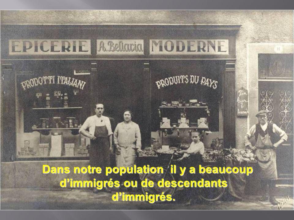 Je ne suis pas contre limmigration et je nai aucune dent contre quiconque cherchant une meilleure vie en venant en France. aucune dent contre quiconqu