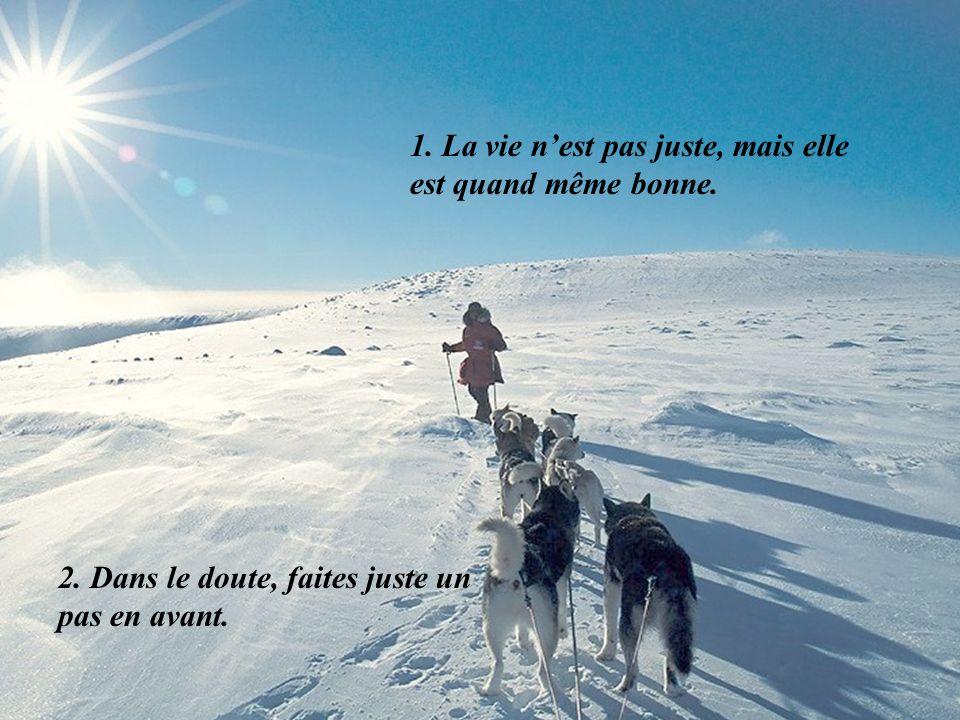 41 leçons de vie Nov 2009 He YanMusic: snowdream