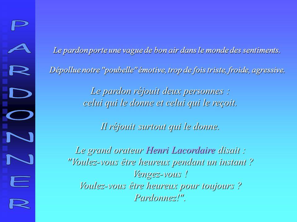 Un penseur français a écrit :