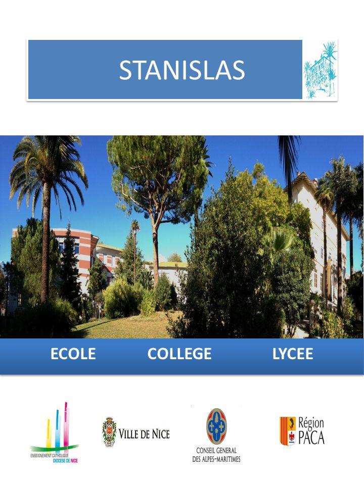 STANISLAS ECOLECOLLEGE LYCEE