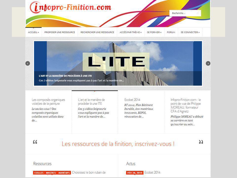 Infopro-Finition.com