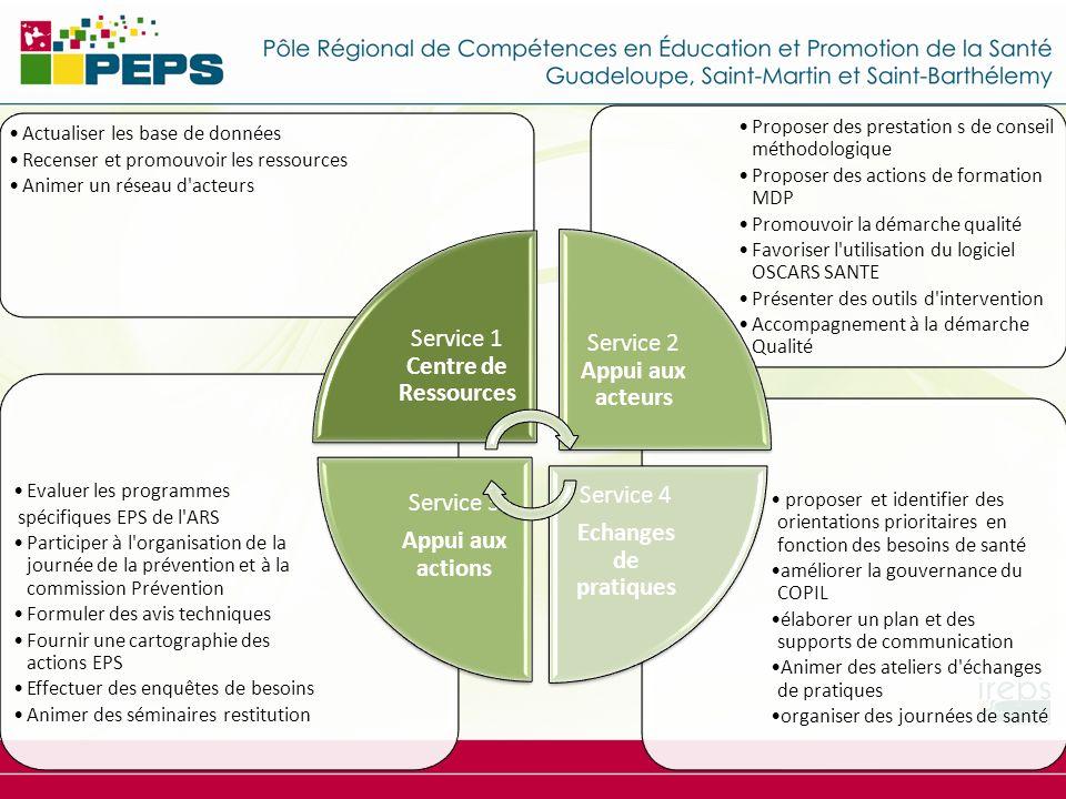 proposer et identifier des orientations prioritaires en fonction des besoins de santé améliorer la gouvernance du COPIL élaborer un plan et des suppor