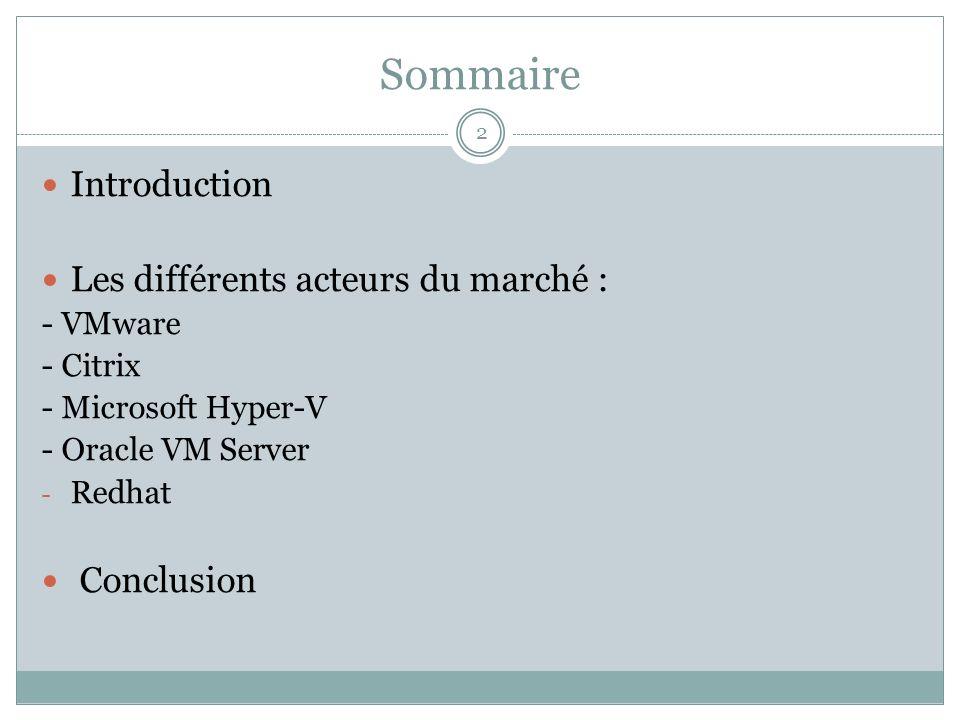 Introduction 3 Présentation rapide (quelques définitions) - Serveur : Dispositif informatique qui offre des services, à différents clients.