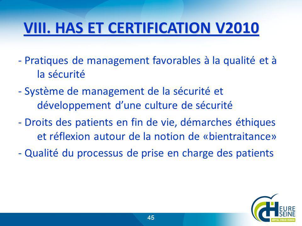45 - Pratiques de management favorables à la qualité et à la sécurité - Système de management de la sécurité et développement dune culture de sécurité