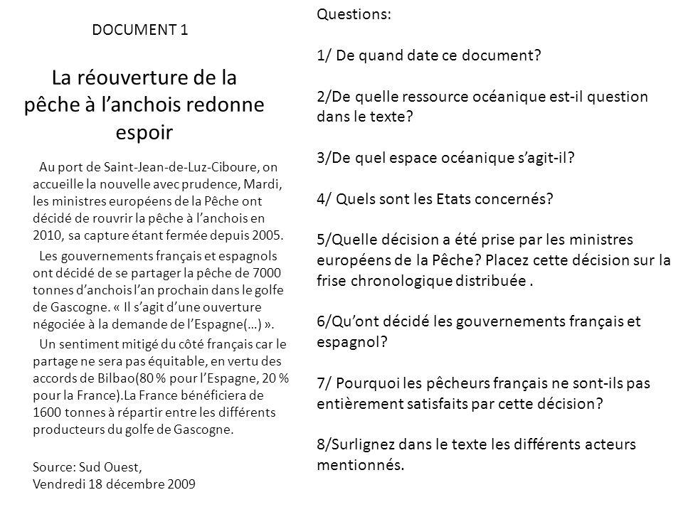 La réouverture de la pêche à lanchois redonne espoir Au port de Saint-Jean-de-Luz-Ciboure, on accueille la nouvelle avec prudence, Mardi, les ministre