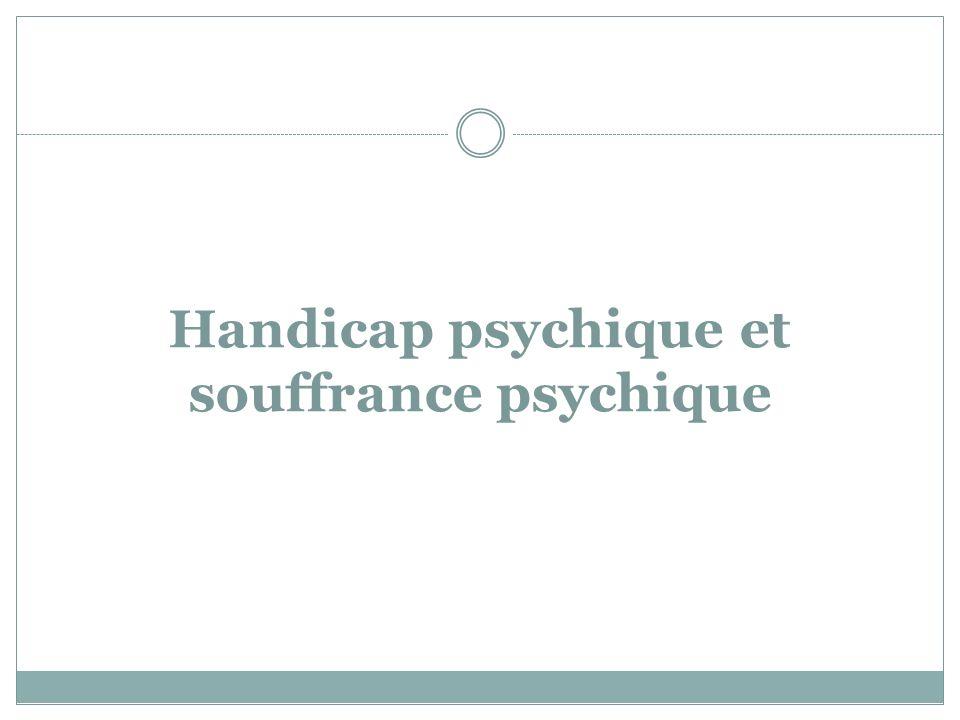 Coordination handicap psychique 01 FORMATION CIBC 14 OCTOBRE 2013