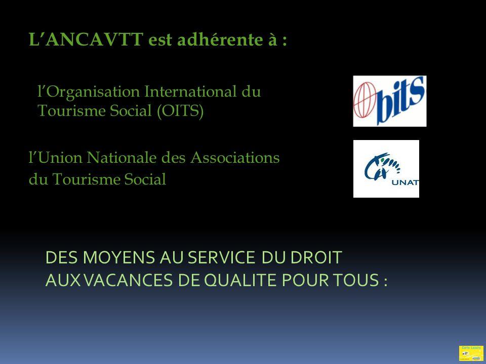 AVEC : Tous les acteurs du Tourisme Social dont les Comités dEntreprise, les COS et CASC sont la composante majoritaire POUR GAGNER POUR TOUS ET PARTO