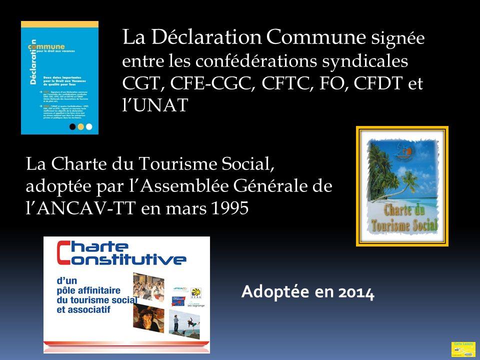 LOITS a pour objet de favoriser le développement du Tourisme Social dans le cadre international. Constitué le 7 juin 1963 à Bruxelles, il a pour missi