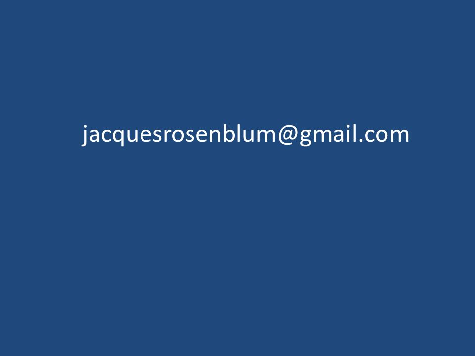 jacquesrosenblum@gmail.com