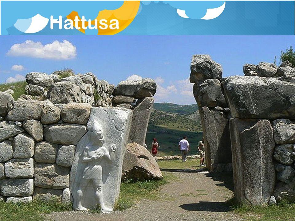 Hattusa
