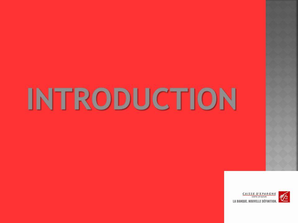 OPPORTUNITÉSMENACES Création du livret A par la Caisse dEpargne le 22 mai 1818 et depuis le 1 er janvier 2009 seulement, toutes les banques peuvent distribuer le livret A.