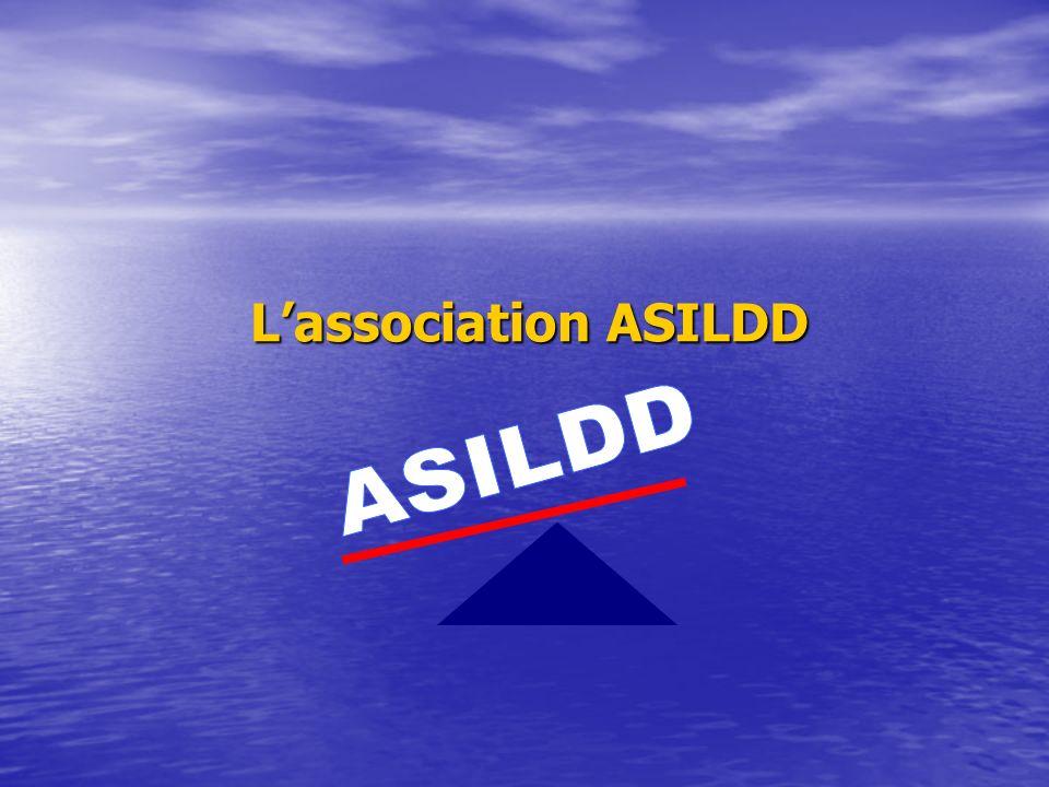 Lassociation ASILDD
