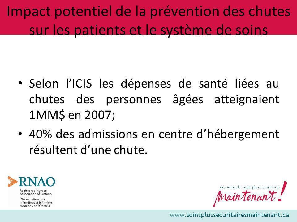 Références Ministère de la santé et des services sociaux.