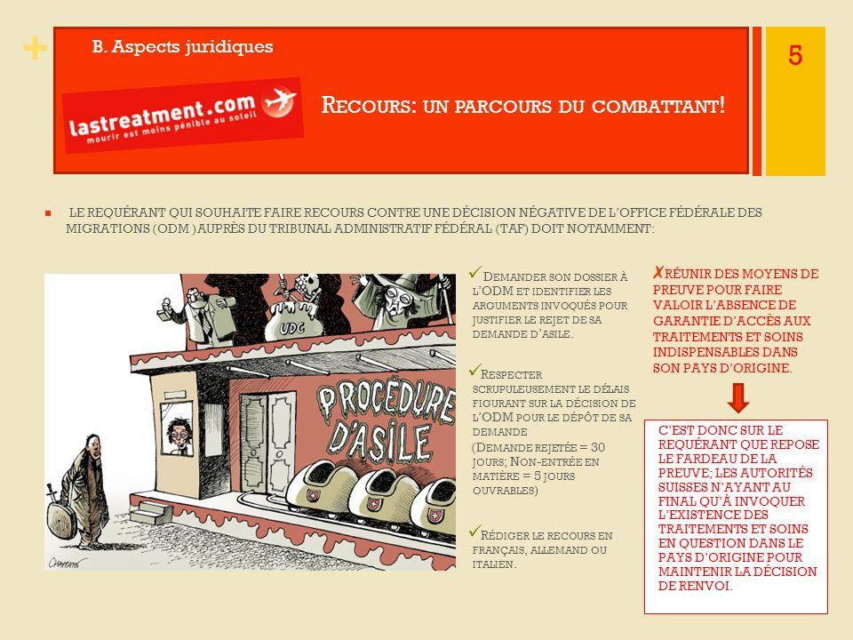 + 6 B.Aspects juridiques D ÉCISIONS : QUI ET QUE CROIRE .