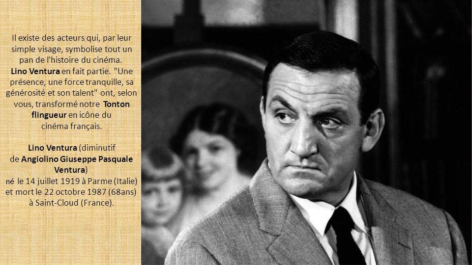 Éminent homme de théâtre, acteur de cinéma mondialement connu, on ne présente plus Philippe Noiret et son visage grave, mais tellement imposant.