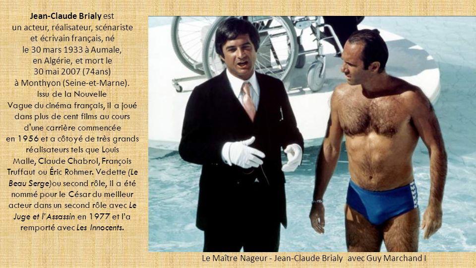 Jean Poiret, de son vrai nom Jean Gustave Poiré, est un acteur, réalisateur, auteur, metteur en scène et scénariste français, né le 17 août 1926 à Par