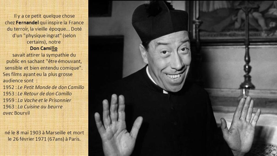Avec ses mimiques et sa gestuelle inimitable, Louis de Funès savait faire rire le public comme personne avec des comédies populaires comme Les Aventures de Rabbi Jacob ou La Folie des grandeurs.