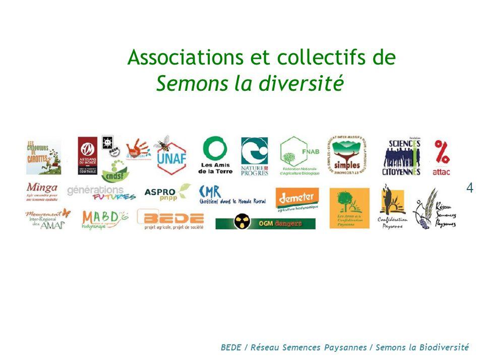 4 Associations et collectifs de Semons la diversité