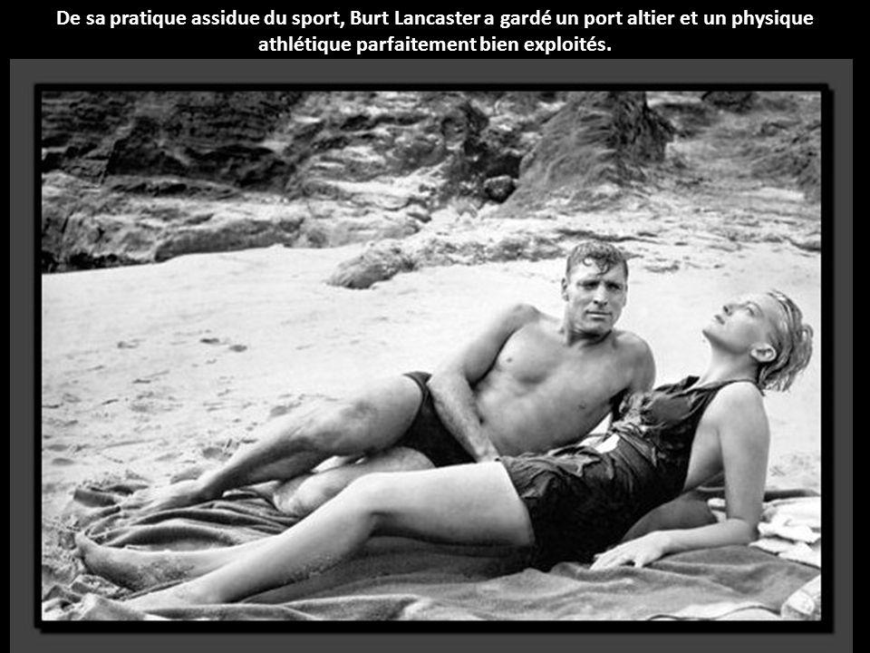 Mannequin à ses débuts, Ashton Kutcher sait qu il peut compter sur sa plastique parfaite pour enchaîner les rôles de jeunes premiers dans les comédies romantiques