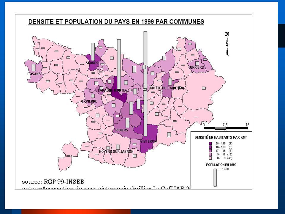 Réunion de réstitution du diagnostic- 13 septembre 2001 19 Les bassins demplois Hausse constante de la population active de 1982 à 1999: + 13.55%