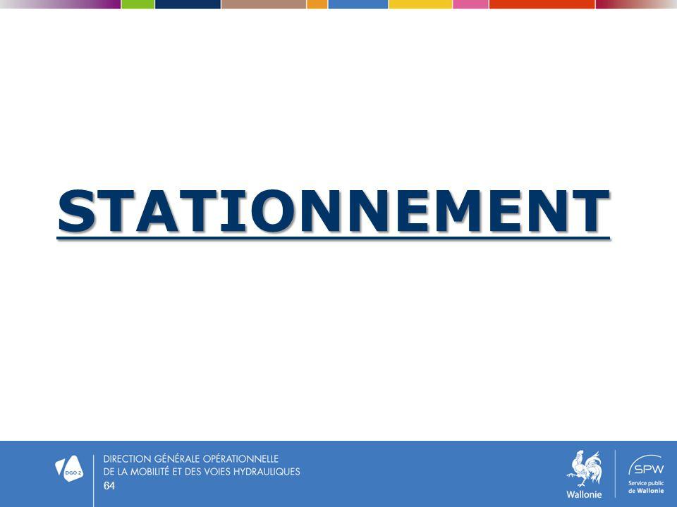 STATIONNEMENT 64