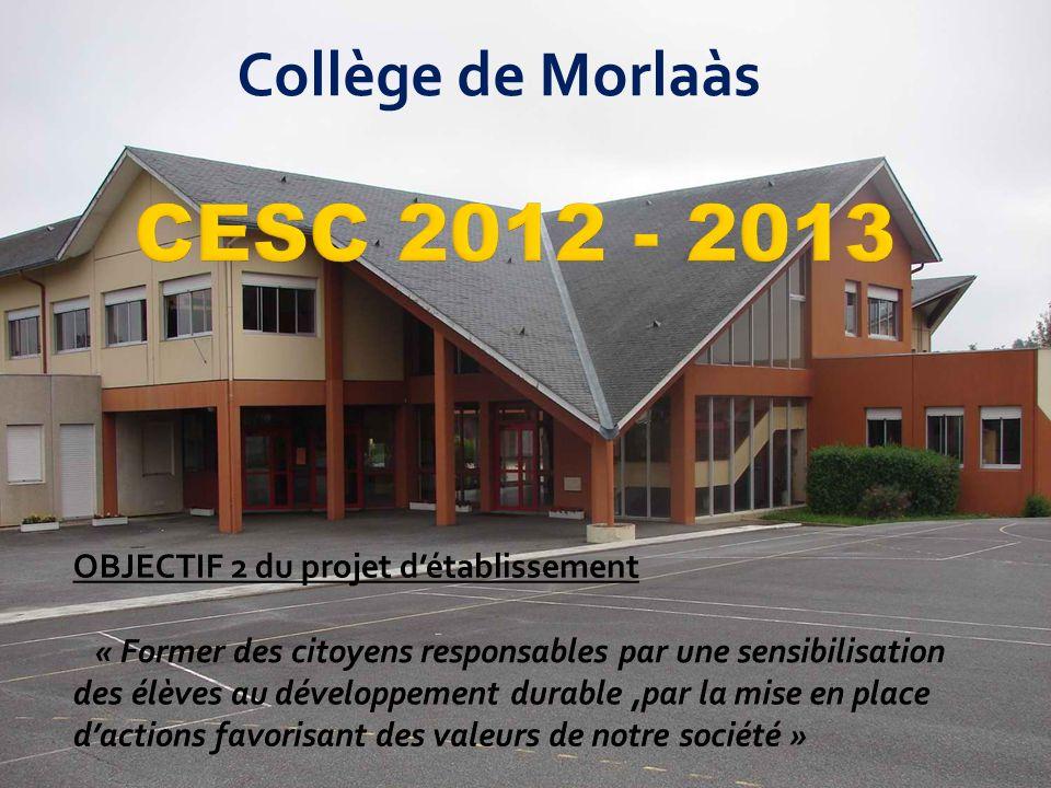 Collège de Morlaàs