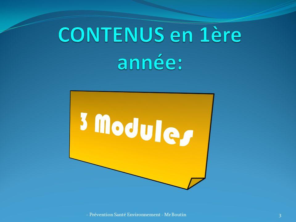 - Prévention Santé Environnement - Mr Boutin3