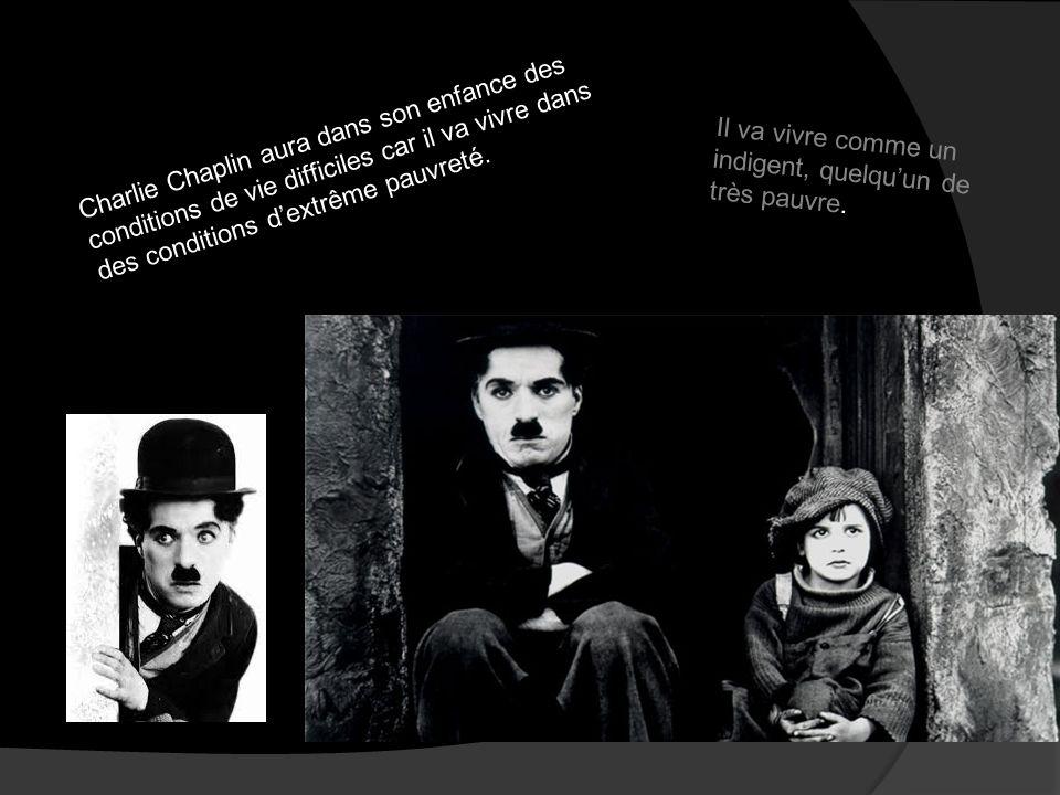 Charlie Chaplin sappelait en vérité : Charles Spencer Chaplin.