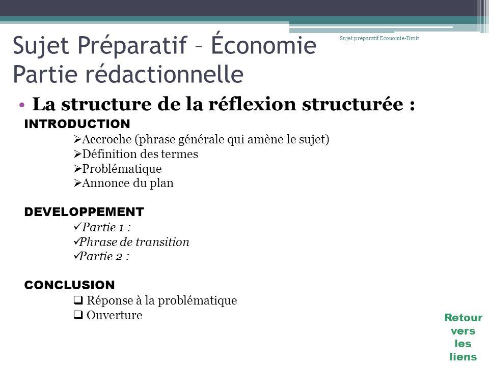 Dissertation economie droit