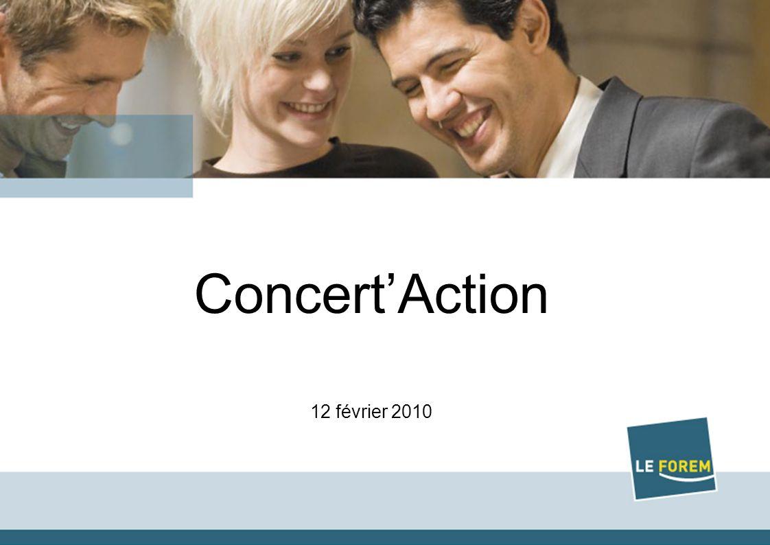 11 ConcertAction 12 février 2010