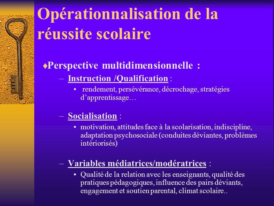 Des méthodologies similaires Étude dimplantation : –Méthodologies quantitatives (questionnaires) et qualitatives (entrevue de groupe, analyse document
