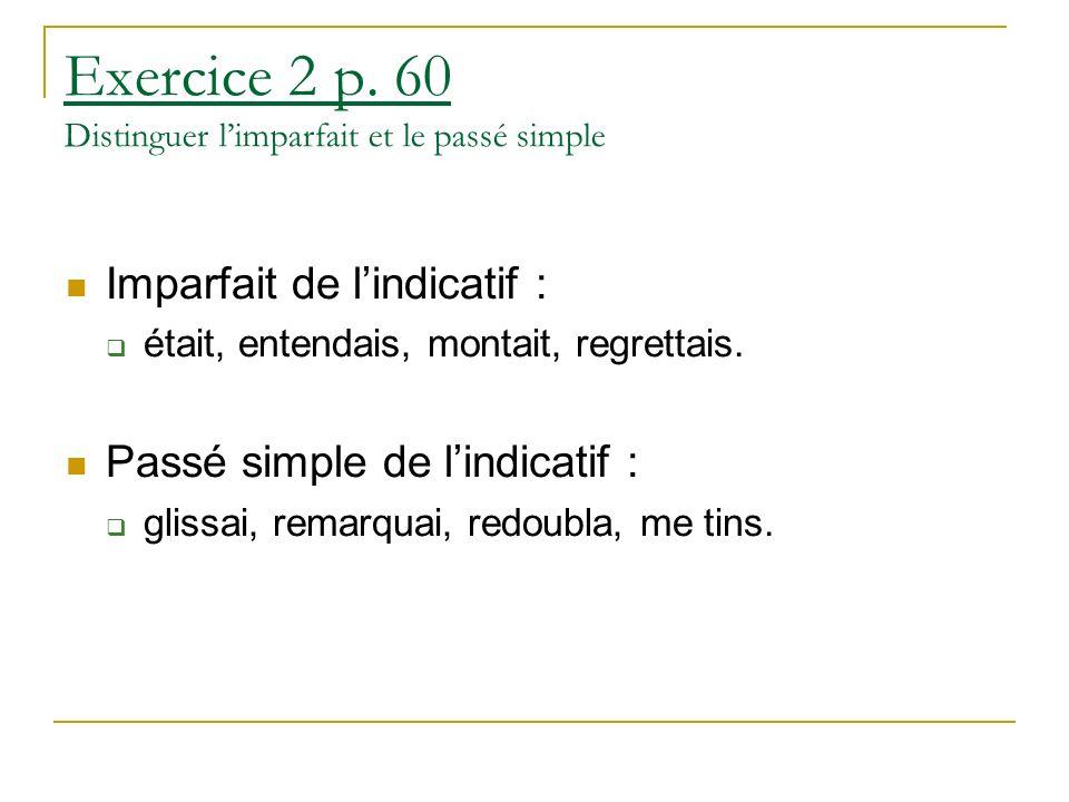 Exercice 2 p.